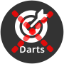 Darts - not available